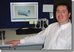 3D CAD Designer