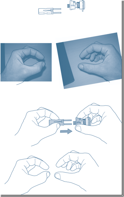 complex illustrations