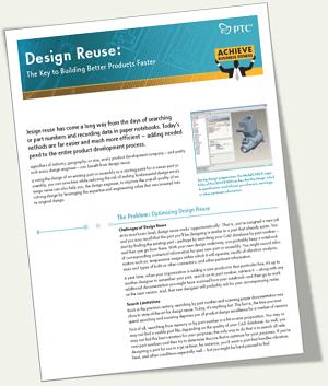 increase design reuse