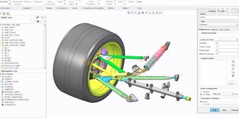 multi-CAD model