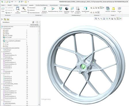 creo wheel rawpart
