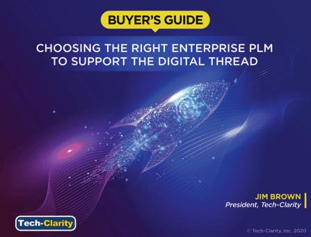 PLM Buyers guide
