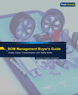 BOM Buyers guide
