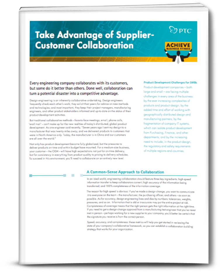 take-advantage-of-supplier-customer-collaboration-frontcover