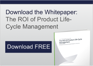 ROI of Product Lifecycle Management