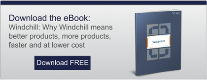 Windchill Essential Brochure