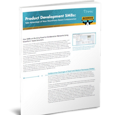 Product development SMBs