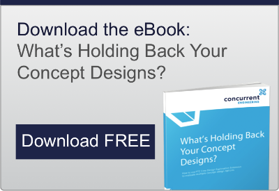 Don't hold back your design concepts