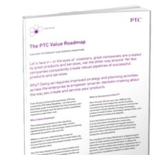 PTCValue Roadmape.png