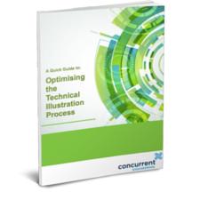 Optimising the technical illustration process